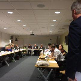 MBF om kvinnojourer och husdjur går vidare till beredning på Södermalm