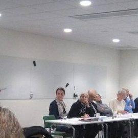 MBF inlämnat i Stockholm om vegetariska alternativ