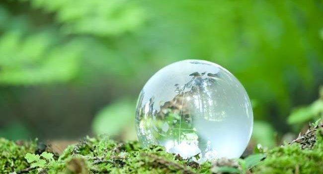 MBF om att Föreslå att kommunen går med i föreningen Klimatkommunerna upplagd